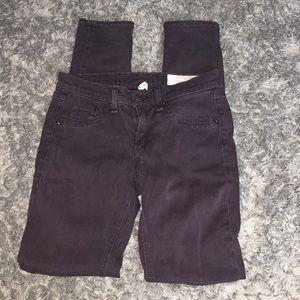 Rag & Bone jean jeggings/leggings
